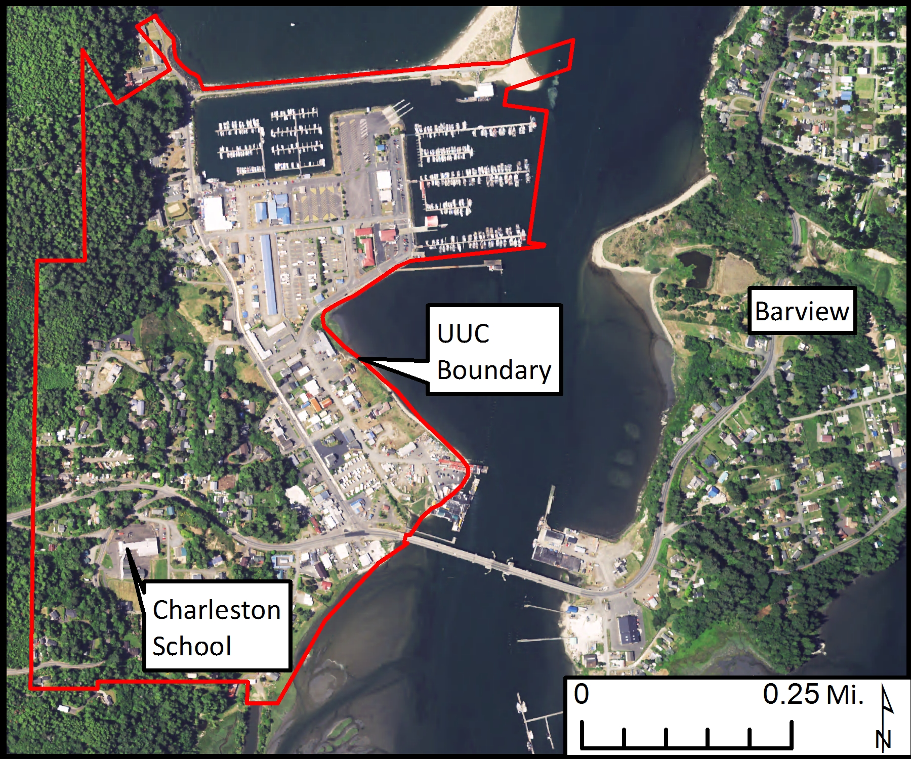 Communities And Neighborhoods Partnership For Coastal