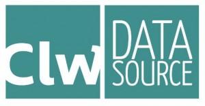 Data Source Logo Teal